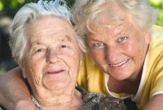 AIMV : patient alzheimer