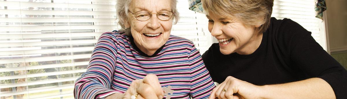 Equipe spécialisée Alzheimer