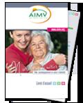 Plaquette AIMV Aide & soins à domicile