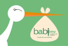 Babimv : garde d'enfants